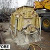 Machine Refurbishment