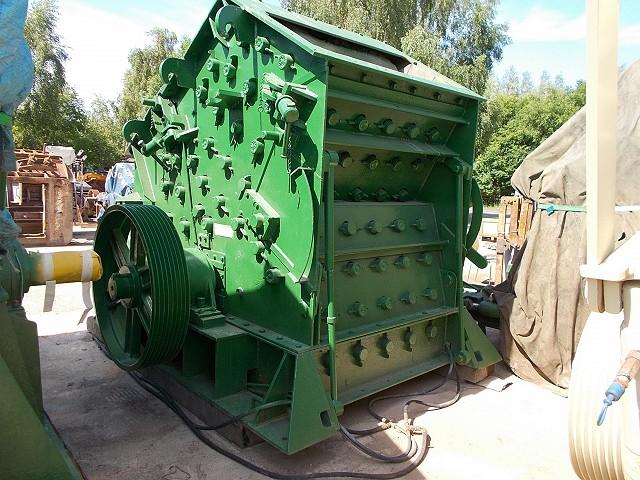 hazemag apk 50 m13186 4 1 w640h480 - APK 50 Profile Bending Machine
